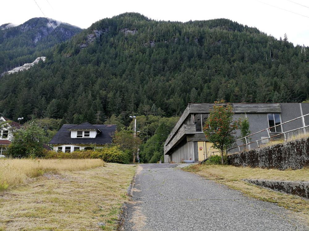 old community hall